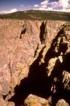 Black Canyon : Black Canyon Of The Gunnison, 4501