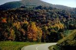 Blue Ridge Parkway : Blue Ridge Parkway, 0694