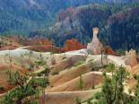 Bryce Canyon : Canyon Landscape