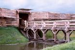 Fort Stanwix : Fort Stanwix, 3581