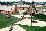 Fort Stanwix : Fort Stanwix, 3694