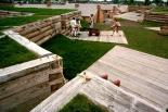 Fort Stanwix : Fort Stanwix, 3695