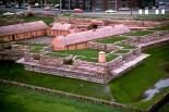 Fort Stanwix : Fort Stanwix, 3697