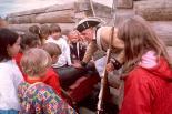 Fort Stanwix : Fort Stanwix, 3699
