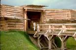 Fort Stanwix : Fort Stanwix, 3700