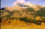 Grand Teton : Grand Teton, 1769