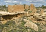 Hovenweep : Hovenweep Ruins