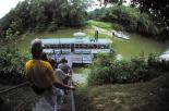 Mammoth Cave : Green River Tour