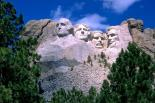 Mount Rushmore : Mount Rushmore, 2008