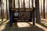 Natchez Trace Parkway : Natchez Trace Parkway, 5046
