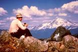 North Cascades : North Cascades, 7057