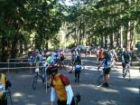Deception Pass (WA) : Lunch Break for Riders