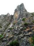 Sequoia & Kings Canyon : Kings Canyon's sheer walls